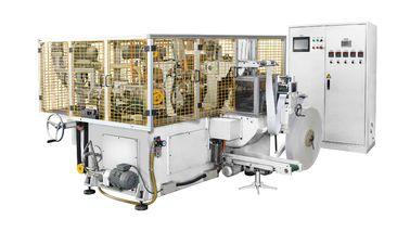 Китай Белые горизонтальные 150pcs/min высокоскоростные автоматические машина/машинное оборудование бумажного стаканчика/шар дистрибьютор